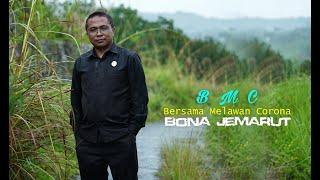 Bona Jemarut - DUNIA BERDUKA - Lagu Terbaru 2020 - BMC (Bersama Melawan Corona)
