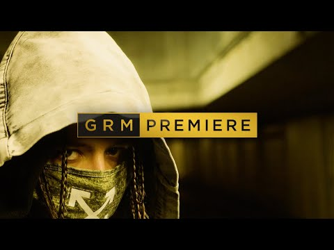 HEX - Inferno [Music Video] | GRM Daily