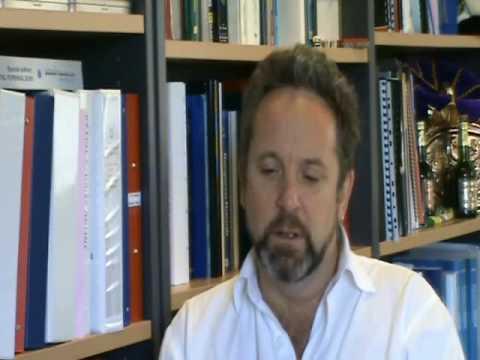 Professor Peter Hodgson speaks about his Australian Laureate Fellowship
