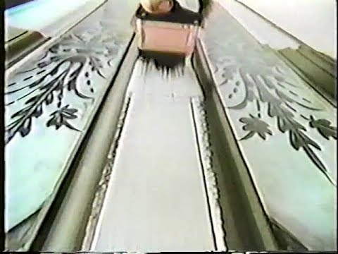 Sears Easy Living Paint Commercial 1973