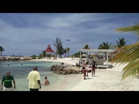 Grand Bahia Principe Runaway Bay Jamaica Travel by Ahmed Dawn