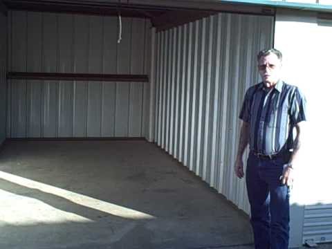 10x20 Storage Unit Cost Ppi Blog Source What