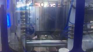 Пресс форма на ведро 2 литра двухместная.  Проектирование и изготовление пресс форм для ведер(Предлагаем проектирование и изготовление пресс-форм для ведер любого размера. Пресс-формы для ведра для..., 2015-08-04T11:50:24.000Z)