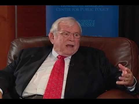 The Defining Moment of Watergate - Howard H. Baker Jr.