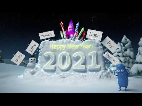 Happy New Year 2021 | Shamim Ayub | Best SEO & Digital Marketing Service Provider in Bangladesh