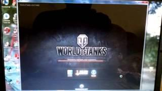 вылетает  из игры world of tanks(все что рекомендуют на оффициальном сайте пробывал, может кто нибуть поможет разобраться с этой порблемой...., 2013-08-19T11:58:35.000Z)