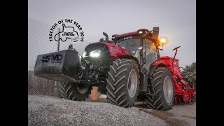 Tractor of the Year 2019 | Case IH Maxxum