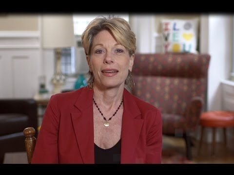 For Marin Mazzie, Work Is a Gift