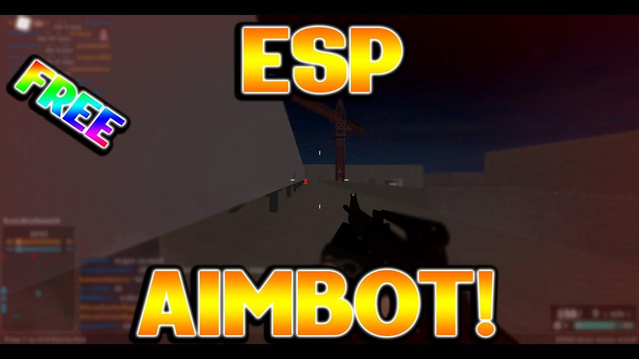 Phantom Forces Roblox Hack Script Aimbot Esp Gun Mod No