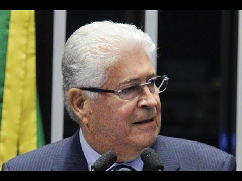 'Esse não é o papel das Forças Armadas', diz Requião contra decreto de intervenção no Rio
