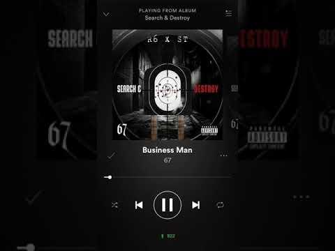 Business men #67 ST x R6