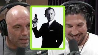 Joe Rogan: Daniel Craig is the Greatest James Bond of All Time!
