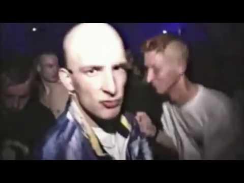 Tams - Piilossa (musiikkivideo)