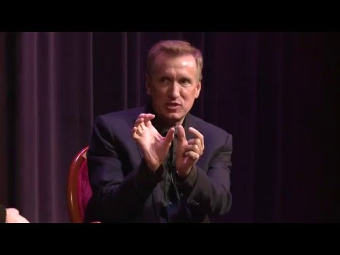 National Writers Series: James Rollins