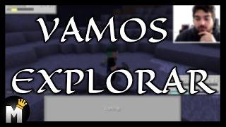 CONHECENDO O MUNDO! - (A LENDA DOS CAMPEÕES 3#)