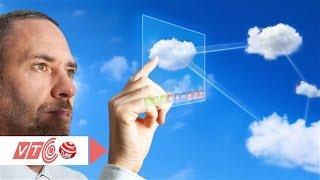 """Lợi ích điện toán """"đám mây"""" cho doanh nghiệp   VTC"""