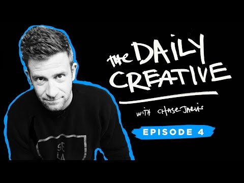 Closing The Sale & Choosing A Direction | Daily Creative