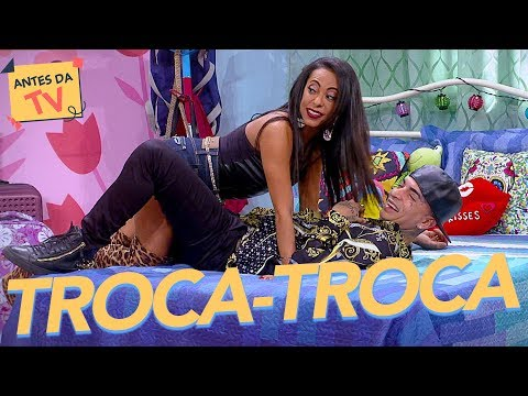 Troca-Troca – MC Guimê + Jéssica + Lexa + Máicol – Vai Que Cola – Humor Multishow