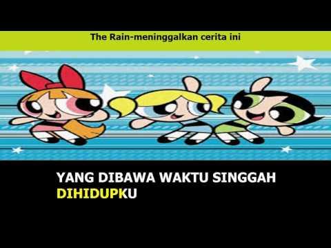 The Rain_meninggalkan Cerita Ini (karaoke) Infokey