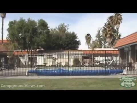 CampgroundViews.com - Casa del Sol RV Park Hemet California CA