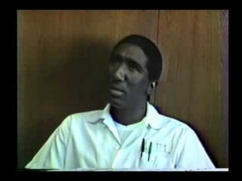 Rudolph Harris affidavit recanting testimony again...