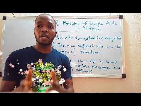 3 Benefits Of Using Google Ads In Nigeria