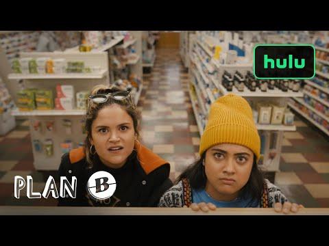 PLAN B - Trailer (Official) • A Hulu Original