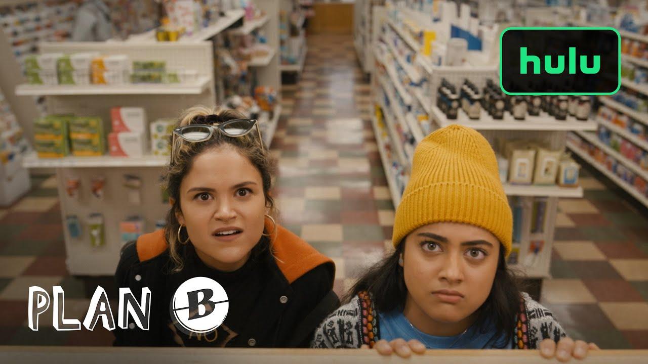 Download PLAN B - Trailer (Official) • A Hulu Original