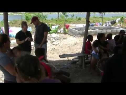 Parish Presbyterian Church, Franklin, TN Honduras Mission Trip 2014