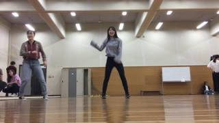 figcaption DIA - Will you go out with me (나랑 사귈래) dance cover short ver.