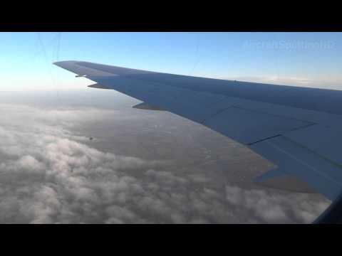 BA428 London Heathrow (LHR) - Amsterdam Schiphol (AMS) - Boeing 767-336/ER - G-BZHB (Full Flight)