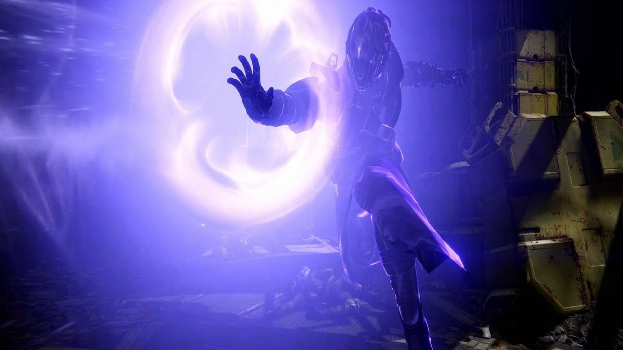 Game Quotes Wallpaper Destiny Level 29 Warlock Quot Voidwalker Quot Crucible Gameplay