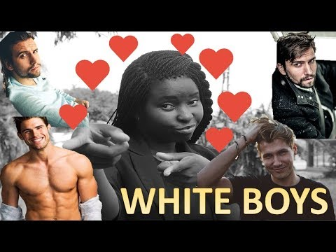 I ONLY date White men!?! | Rant | Love is Love