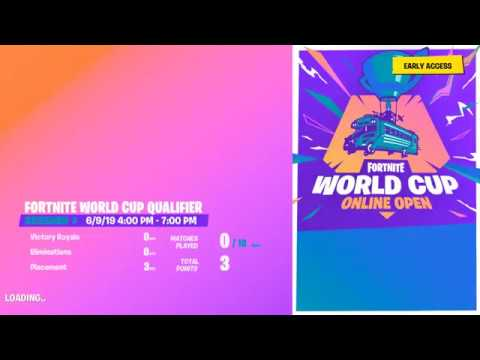 what is matchmaking in fortnite