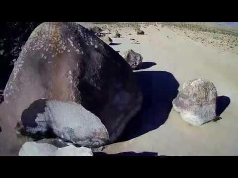 Giant Rock - Landers, California