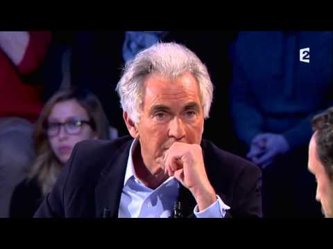 On n'est pas couché - Jean-Paul & Raphaël Enthoven 16/11/13 #ONPC