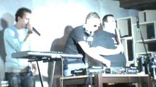 DJ JEDY feat Live drums Европа Resimi