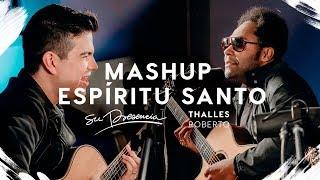 Espíritu Santo & Lleno del Espíritu Santo - Su Presencia ft Thalles Roberto | Video Oficial