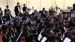 Orchestra: Filarmonica Saltriese Conductor: Massimiliano Legnaro.