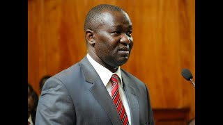 Kenya news today | Tom Ojienda denies filing fake Mumias Sugar cases