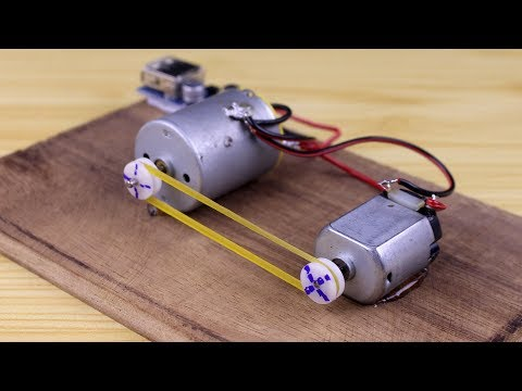 How to Make a Free Energy Mobile Phone Charger