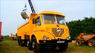 Foden S39. Part 7 the road test.