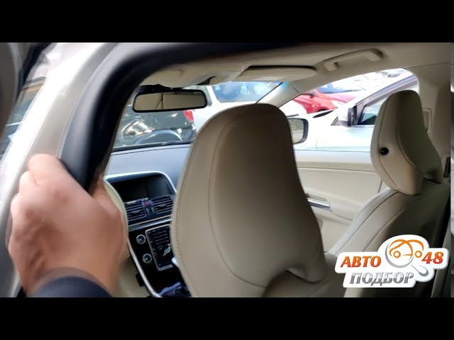 Volvo XC60, проблемный кузов