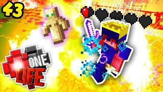 ONE LIFE PURGE FINALE - Minecraft One Life SMP EP43