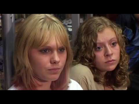 My Child's Psychic (Channel 4 Documentary 2006)