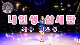 구미 전국 송년 음악회/구미 문화예술회관/타이틀곡 내인…