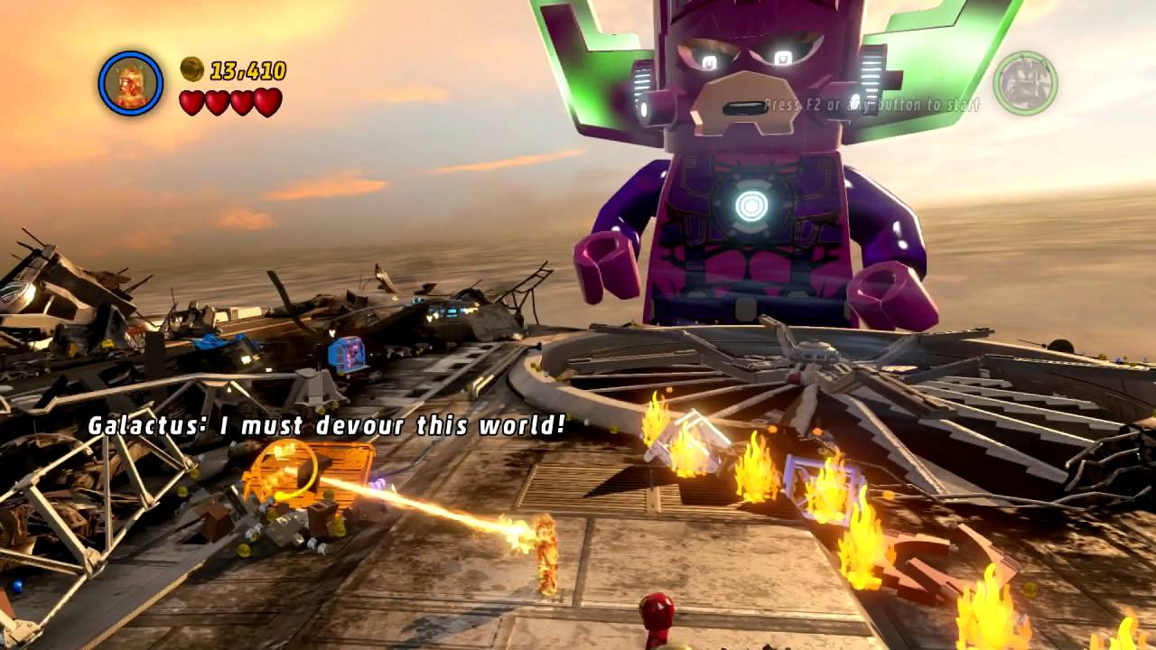 lego marvel super heroes pc walkthrough final boss galactus rh youtube com lego marvel superheroes game ps4 walkthrough lego marvel superheroes game ps4 walkthrough