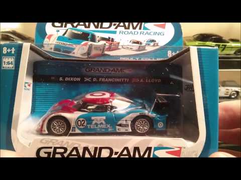 Greenlight Grand Am Road Racing 22 August 2014