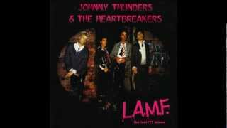 Johnny Thunders & The Heartbreakers - One Track Mind