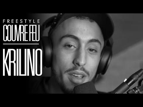 Youtube: KRILINO – Freestyle COUVRE FEU sur OKLM Radio